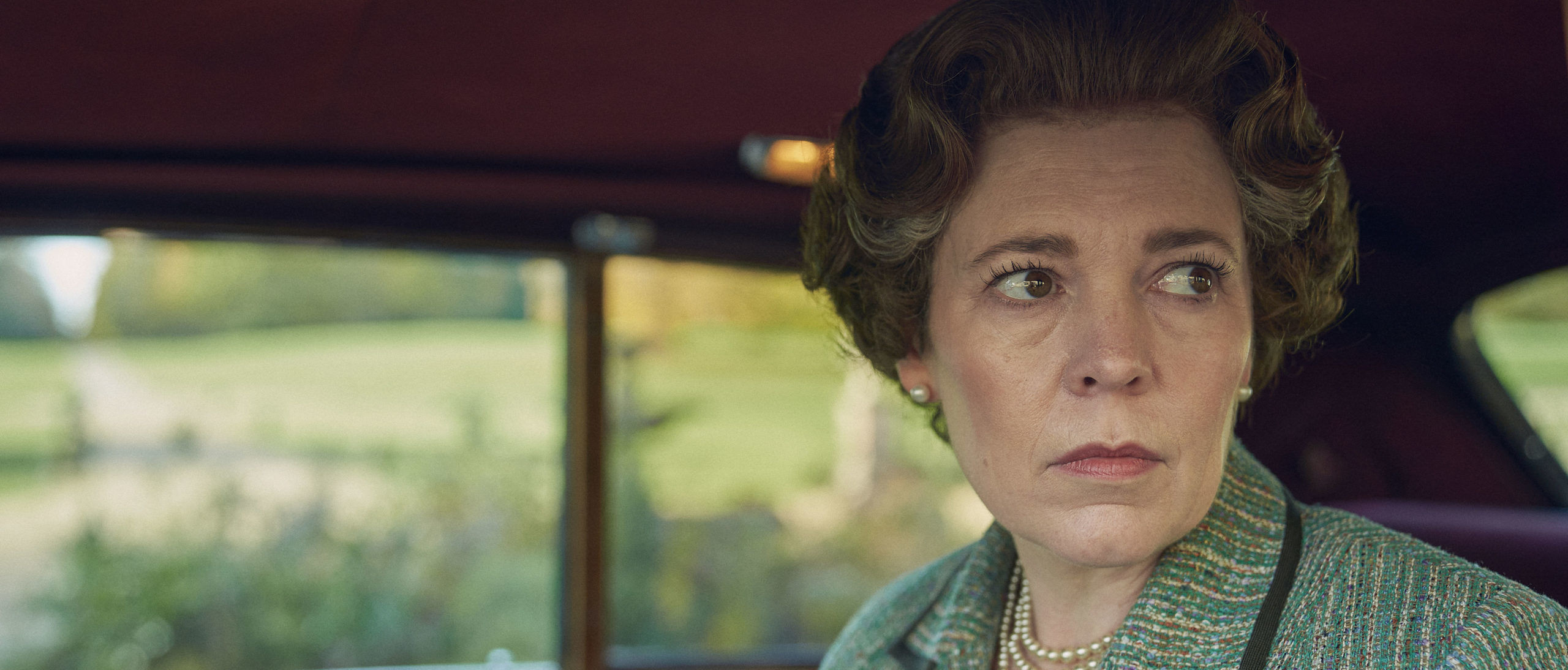 The Crown S4 Netflix Top TV shows Of 2020