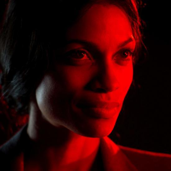 The Mandalorian's Rosario Dawson Addresses Those Transphobia Allegations