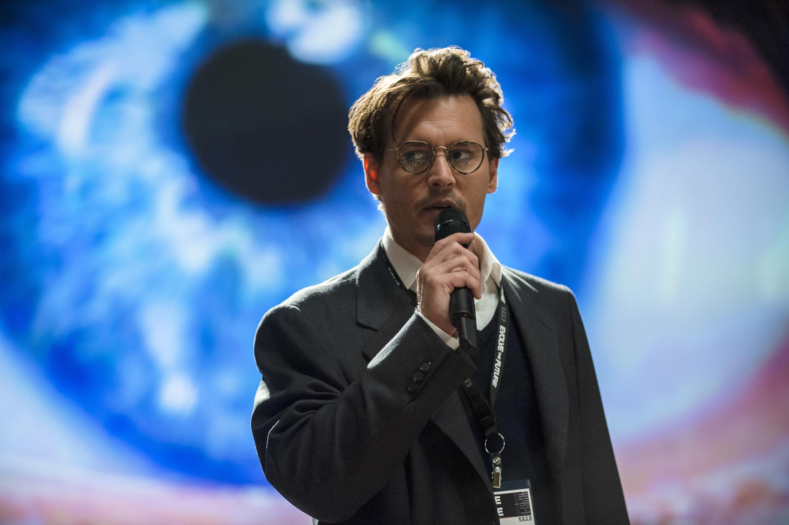 Johnny Depp movies The Sun Libel Case