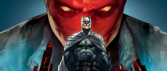 WB Looking To Make An Under The Red Hood Movie