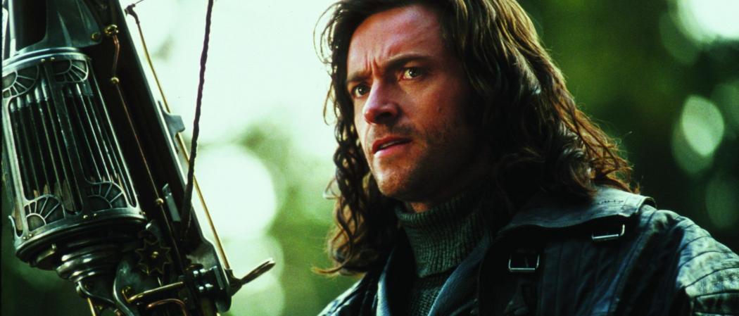 Van Helsing Movie James Wan Hugh Jackman