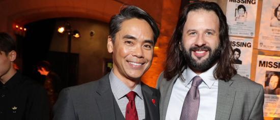 Walter Hamada Out Of Warner Bros. Pictures And DC Films?