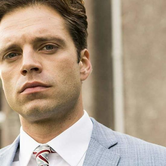 Lucasfilm Rumoured To Want Sebastian Stan To Play Luke Skywalker In The Mandalorian
