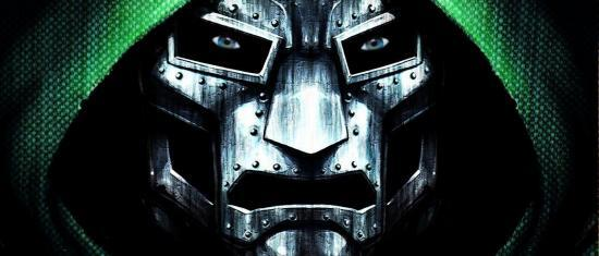 Doctor Doom Will Debut In The MCU In Black Panther 2