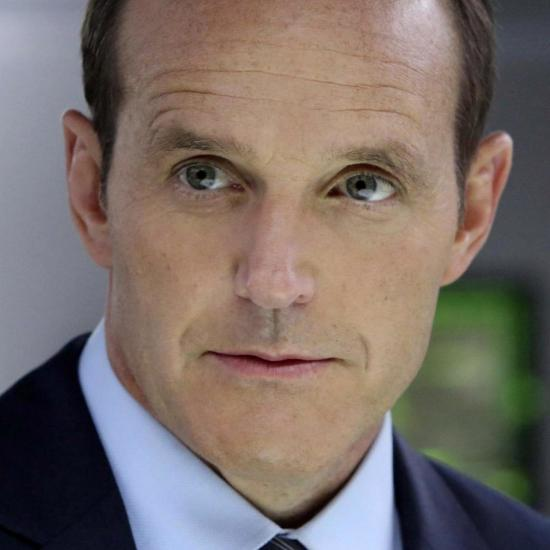 Phil Coulson Rumoured To Be Returning To The Present-Day MCU