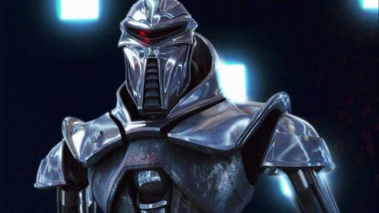 Sam Esmail Updates Us On The Battlestar Galactica Reboot