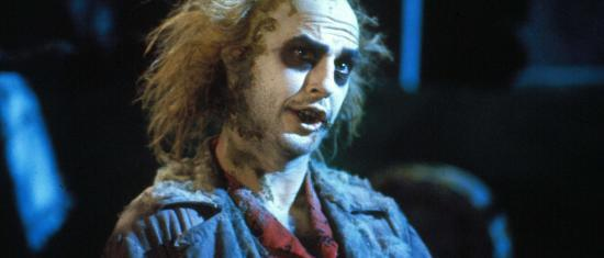EXCLUSIVE: Micheal Keaton Has Agreed To Star In Tim Burton's Beetlejuice 2