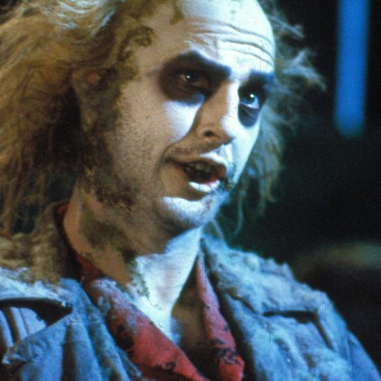 Micheal Keaton Has Agreed To Star In Tim Burton's Beetlejuice 2 (EXCLUSIVE)
