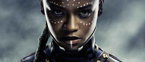 Shuri Will Reportedly Be The New Black Panther In Black Panther 2