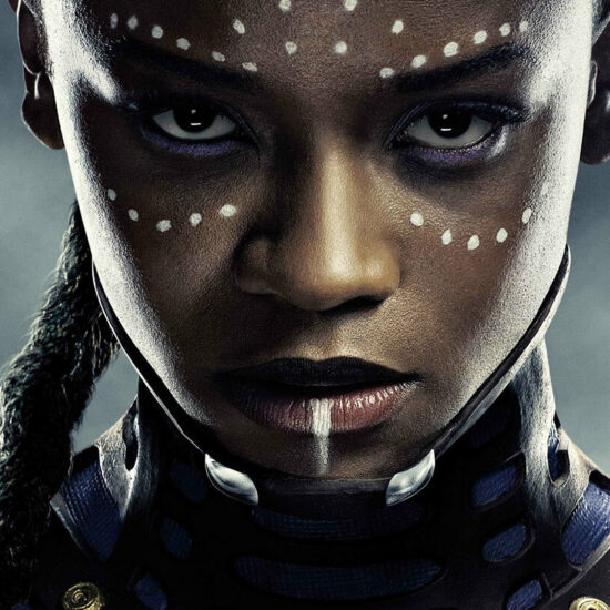 Black Panther 2: Letitia Wright Says She's Not Sharing Anti-Vax Views On Set