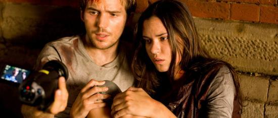 A Direct Cloverfield Sequel In The Works With J.J. Abrams Producing