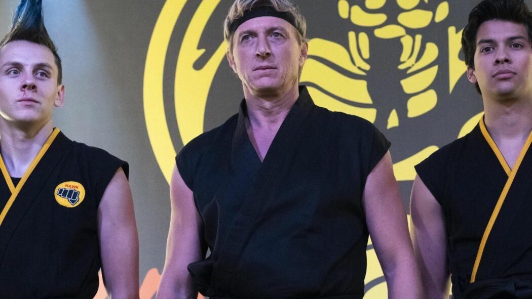 cobra-kai Season 5 renewed