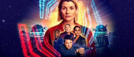 Doctor Who: Revolution Of The Daleks Review