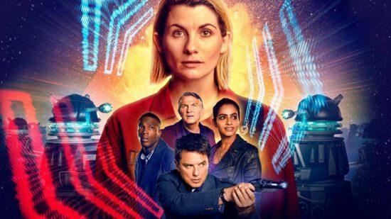 Russell T. Davies Returning As Doctor Who Showrunner