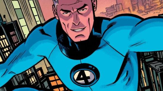 The Fantastic Four's Movie Villain Revealed?