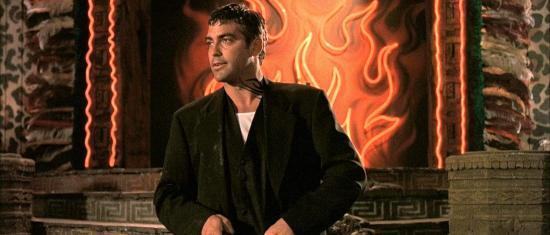 Robert Rodriguez Is Working On An Animated From Dusk Till Dawn TV Show