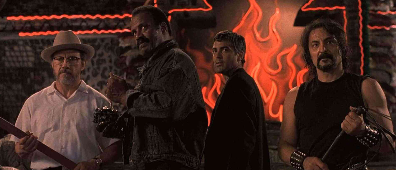 From Dusk Till Dawn 4K Robert Rodriguez