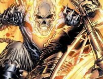WandaVision Writer Working On A Ghost Rider Show?