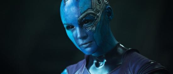 Karen Gillan Has Confirmed She's Returning A Nebula In Thor: Love And Thunder
