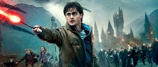 A Live-Action Harry Potter Series Is In Development For HBO Max