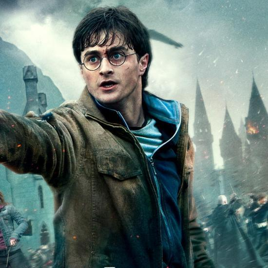 EXCLUSIVE: Harry Potter And The Cursed Child Movie In Development