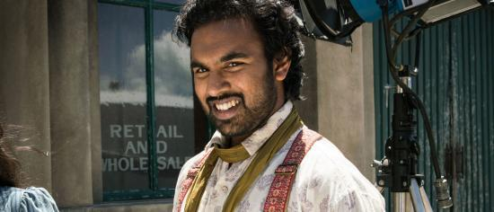 Tenet And Yesterday Star Himesh Patel Reportedly In Talks To Be The New Doctor In Doctor Who