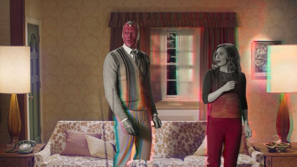 in-living-color wandavision episode 2 disney plus marvel