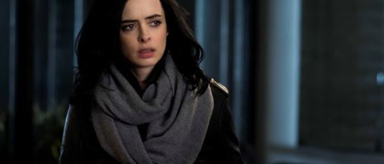 Jessica Jones' Return To The MCU Being Discussed At Marvel Studios