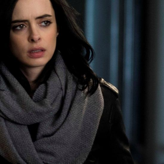 Jessica Jones' Return To The MCU Being Discussed At Marvel Studios