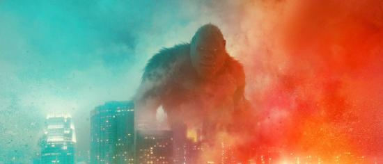 Godzilla Vs Kong Director Is Making A Face/Off Sequel Movie