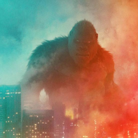 The First Trailer For Godzilla Vs Kong Has Been Released And Fans Loved It