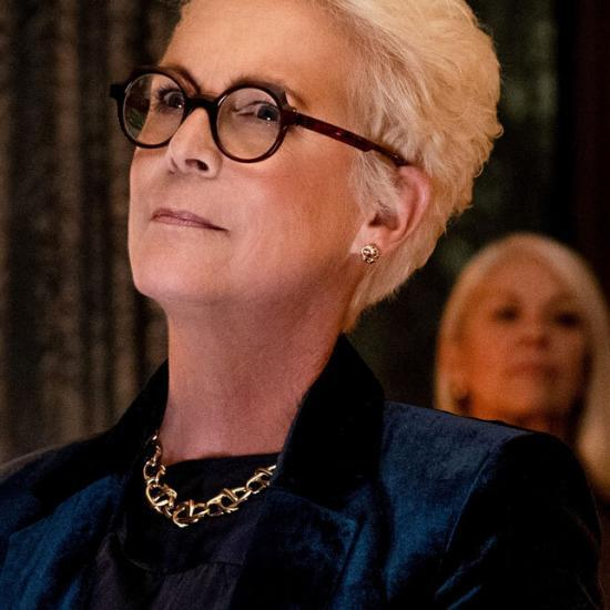 Jamie Lee Curtis Wants To Play Captain America's Mum In The MCU