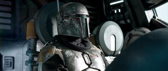 EXCLUSIVE: Robert Rodriguez Will Direct An Episode Of The Book Of Boba Fett