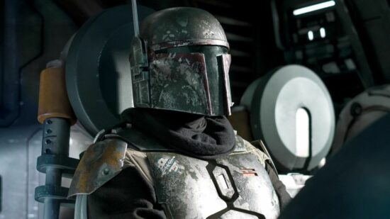 Star Wars: Boba Fett Special Announced For Disney Plus