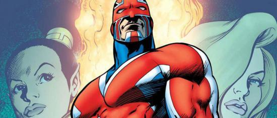 Marvel Rumoured To Want Henry Cavill To Play Captain Britain In The MCU