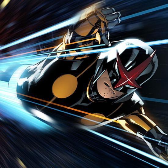 Kevin Feige Has Teased The Introduction Of Nova To The Marvel Cinematic Universe