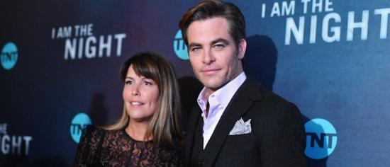 Patty Jenkins Told Chris Pine The Plot Of Rogue Squadron