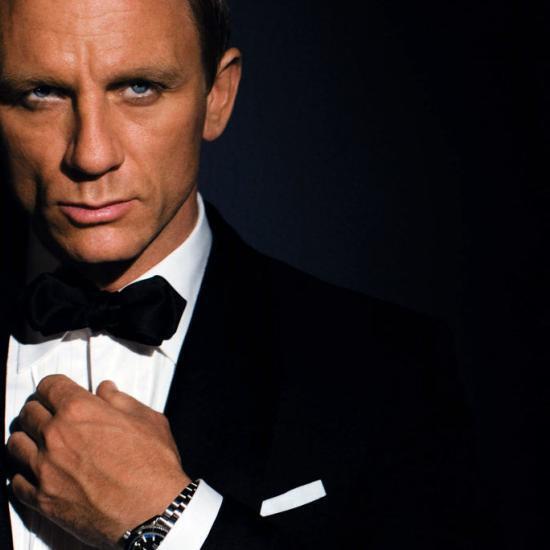 Daniel Craig's James Bond Movies Ranked