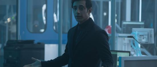 Riz Ahmed Reveals He Will Not Be In Venom 2: Let There Be Carnage