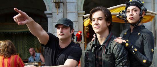 Alita Battle Angel: Robert Rodriguez Thinks Sequel Has A Shot On Disney Plus