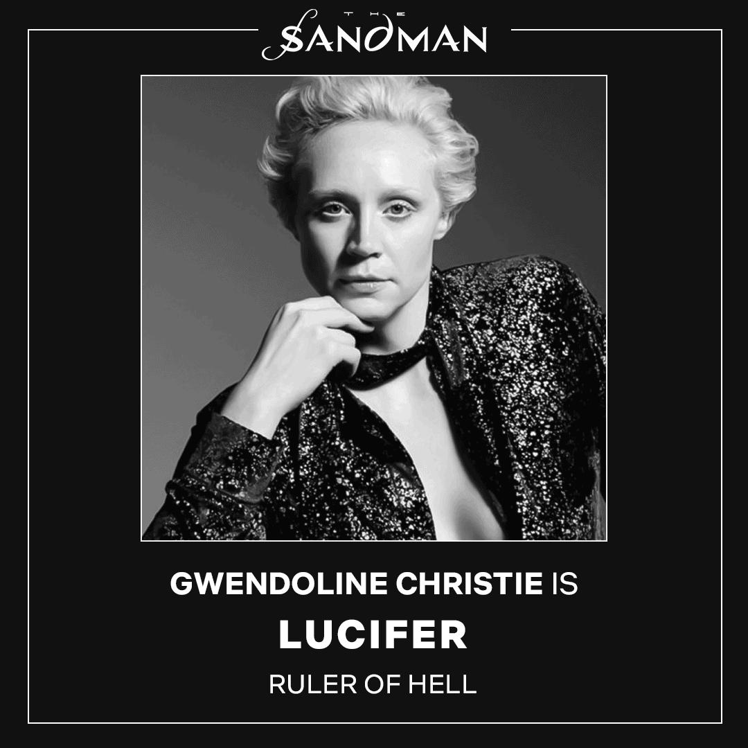 Sandman_GwendolineChristie