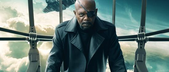 Secret Invasion Will Be A Showcase For Samuel L. Jackson And Ben Mendelsohn