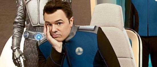 Seth MacFarlane's The Orville Season 3 Delayed Again