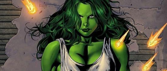 She-Hulk Disney Plus Marvel Series Will Consist Of 10 Half-Hour Episodes