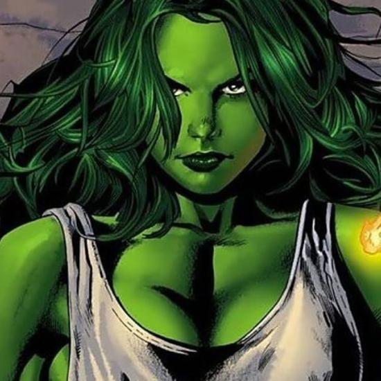 The Good Place Star Cast As She-Hulk's Villain?