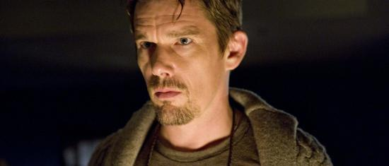 Ethan Hawke Has Been Cast As The Main Villain In Marvel Studios' Moon Knight Series