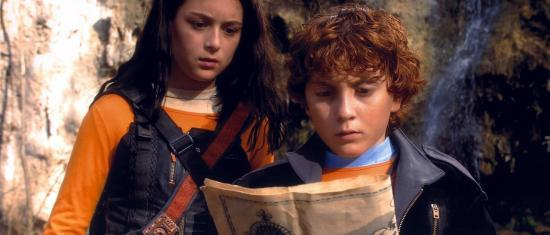 A Spy Kids Reboot Is Coming From Robert Rodriguez