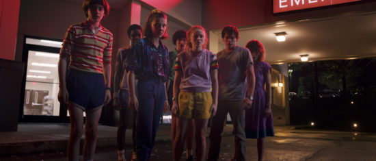Do We Have A Release Date For Stranger Things Season 4 On Netflix?