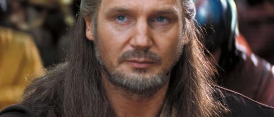 EXCLUSIVE: Liam Neeson Will Be Returning As Qui-Gon Jinn In The Kenobi Series