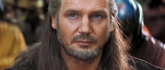 Liam Neeson Rumoured To Be Up For The Role Of Zeus In Wonder Woman 3